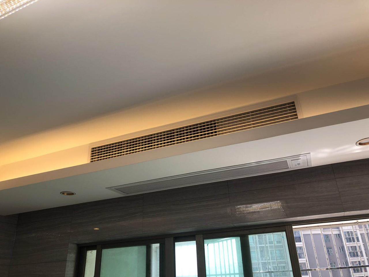 冬季买空调注意事项_家装中央空调的选购与安装注意事项丨装修日记