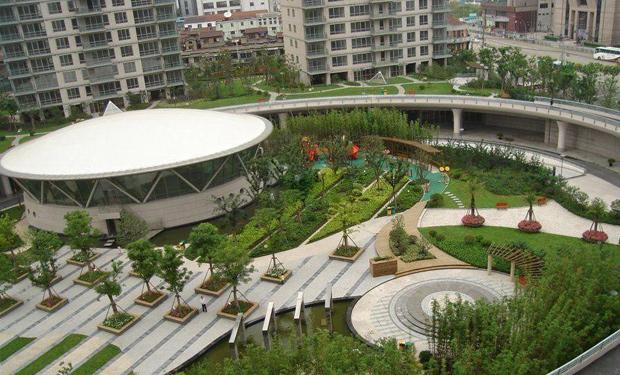 金外滩花园