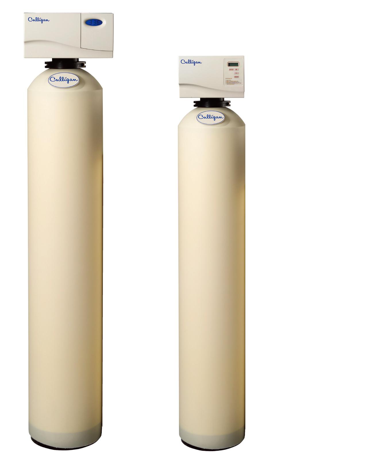 康丽根GF(金牌系列)中央净水机