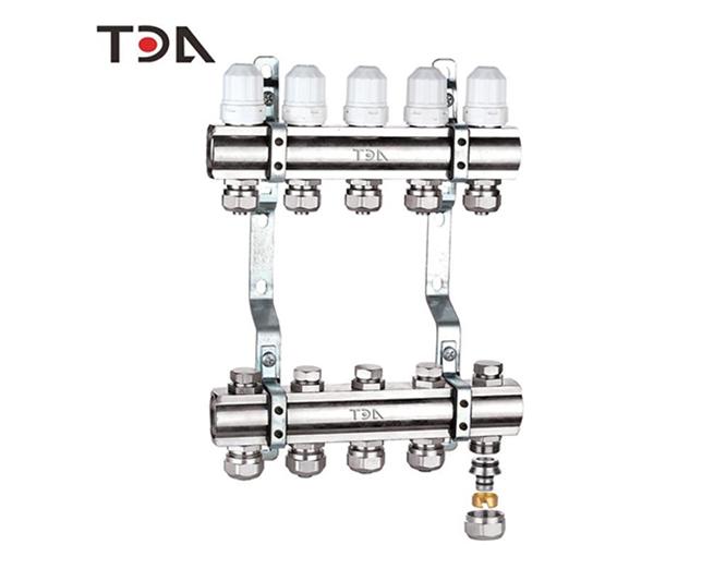 TDA分集水器
